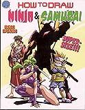 How to Draw Ninja & Samurai #1
