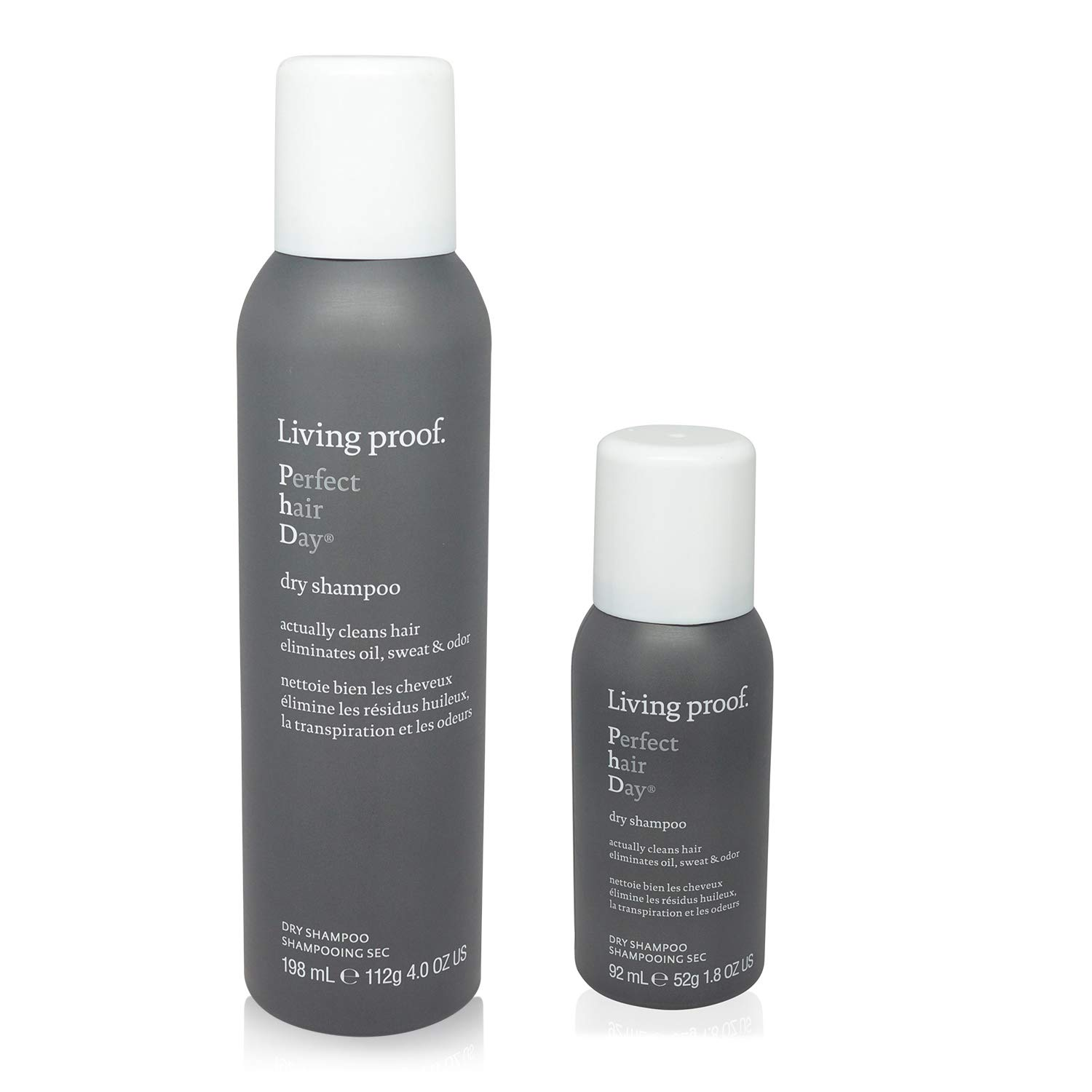 Living Proof Perfect Hair Day Dry Shampoo Bundle by Living Proof
