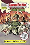 Garbage Pail Kids Gross Encounters Deluxe Edition One Shot
