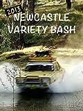 2013 Newcastle Variety Bash