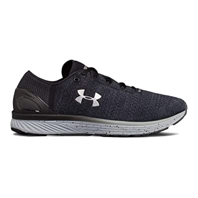 f2ecd8a4 Under Armour Women's Charged Bandit 3 Running Shoe, Medium