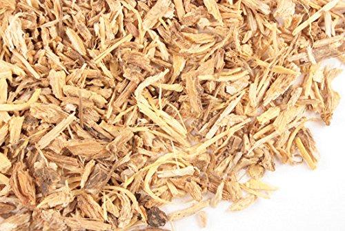 Bulk Herbs: Angelica Root (Organic)