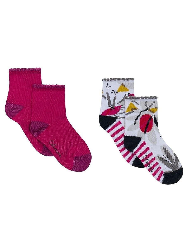 Catimini 2pk.Socks ch93023