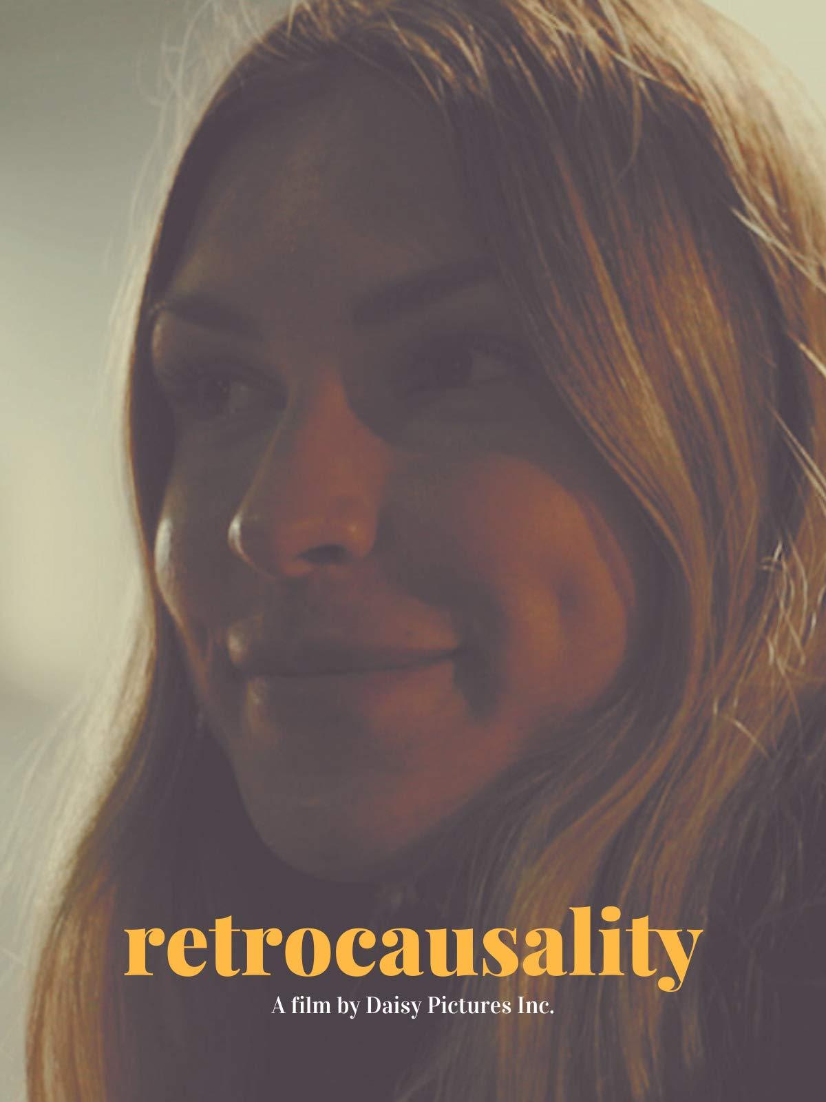 Retrocausality on Amazon Prime Video UK