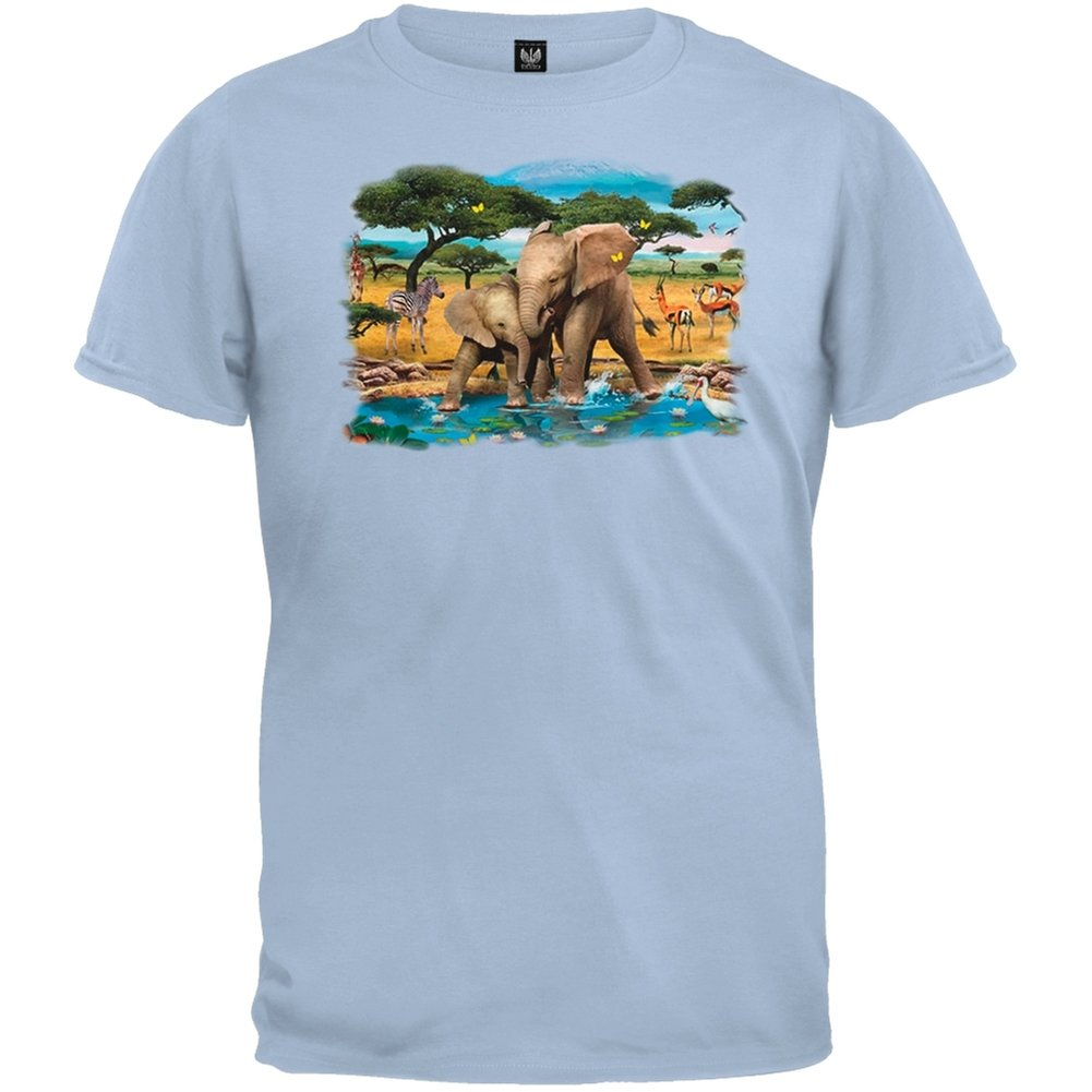 Friends Forever Youth T-Shirt - X-Large(18)