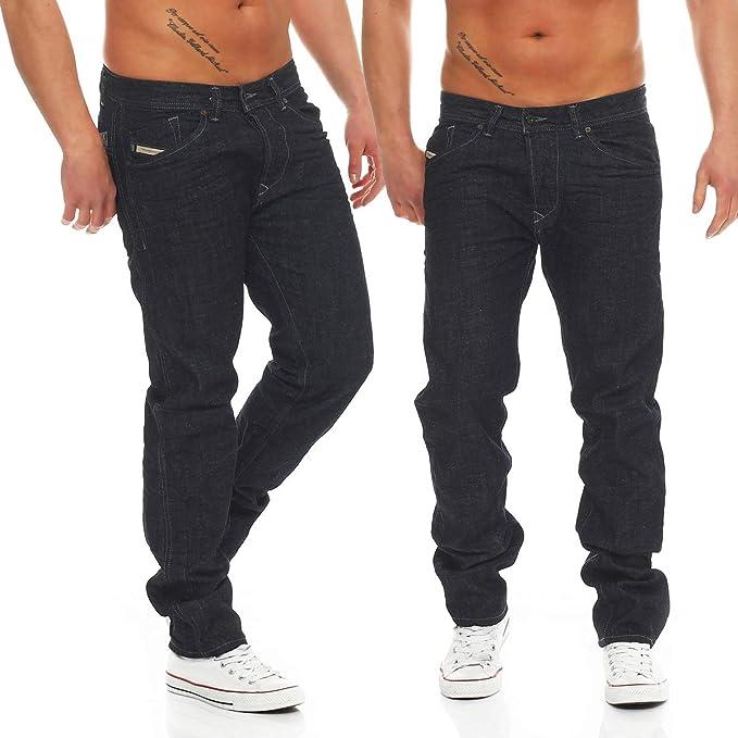 Diesel Darron 0R07R Men/'s Jeans Pants Regular Slim