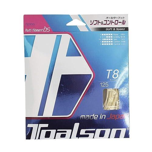 トアルソン T-Eight T8