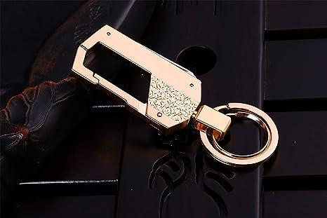 Amazon.com: Mehr - Llavero con anilla para llaves, diseño ...
