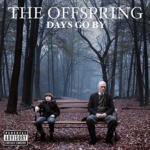 Days Go By