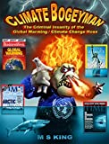 Free eBook - Climate Bogeyman