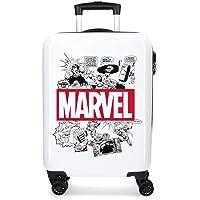 Maleta de cabina rígida Comic Marvel
