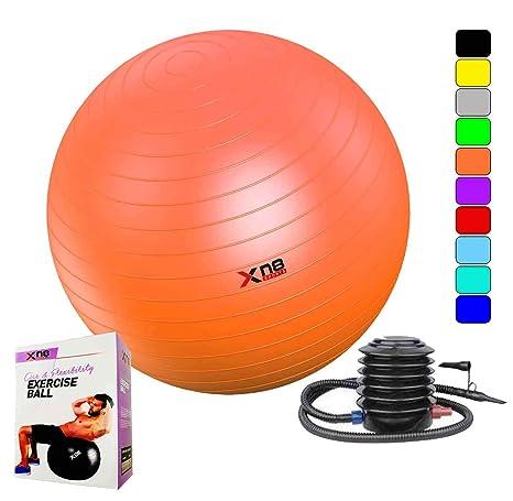 Yoga pelota de gimnasia, pelota para fitness embarazo parto anti ...