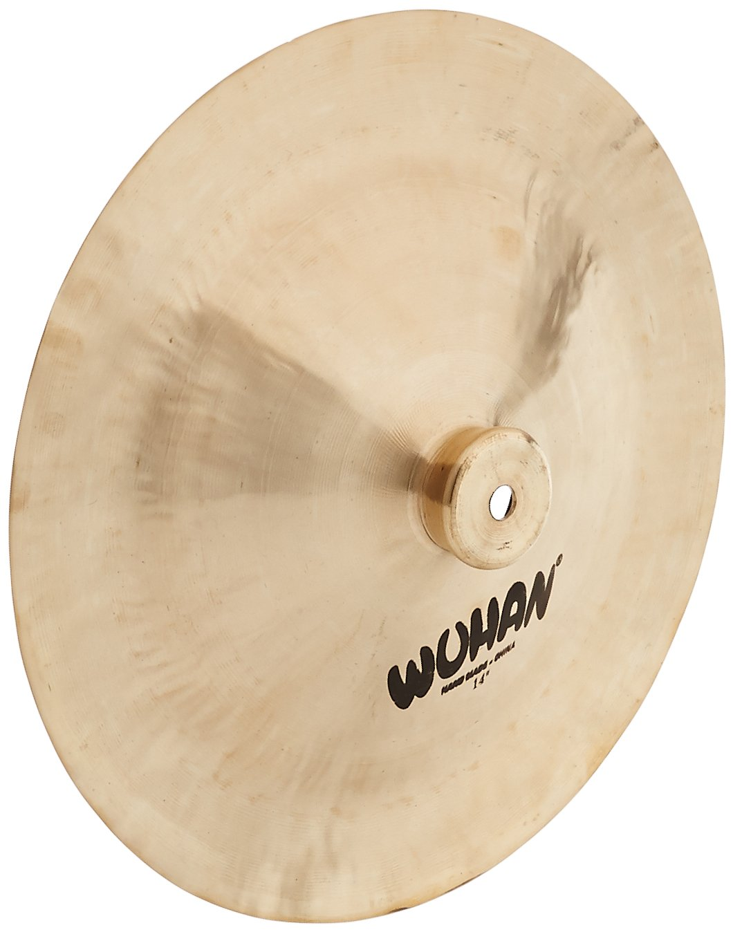 Wuhan WU10414 14-Inch Lion China Cymbal