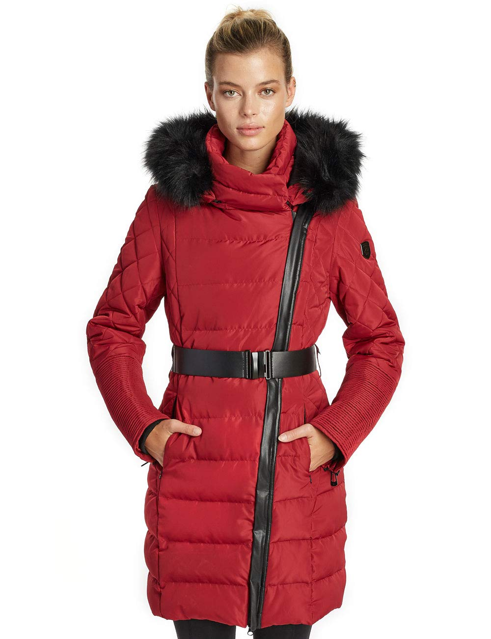 e020c258e Best Rated in Women's Down & Parkas Outerwear & Helpful Customer ...