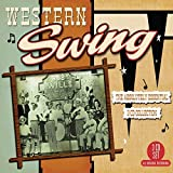 Western Swing: The Absolutely Essential 3 CD Collection