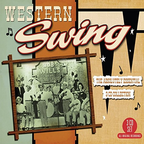 Western Swing: The Absolutely Essential  - Western Swing Music Shopping Results