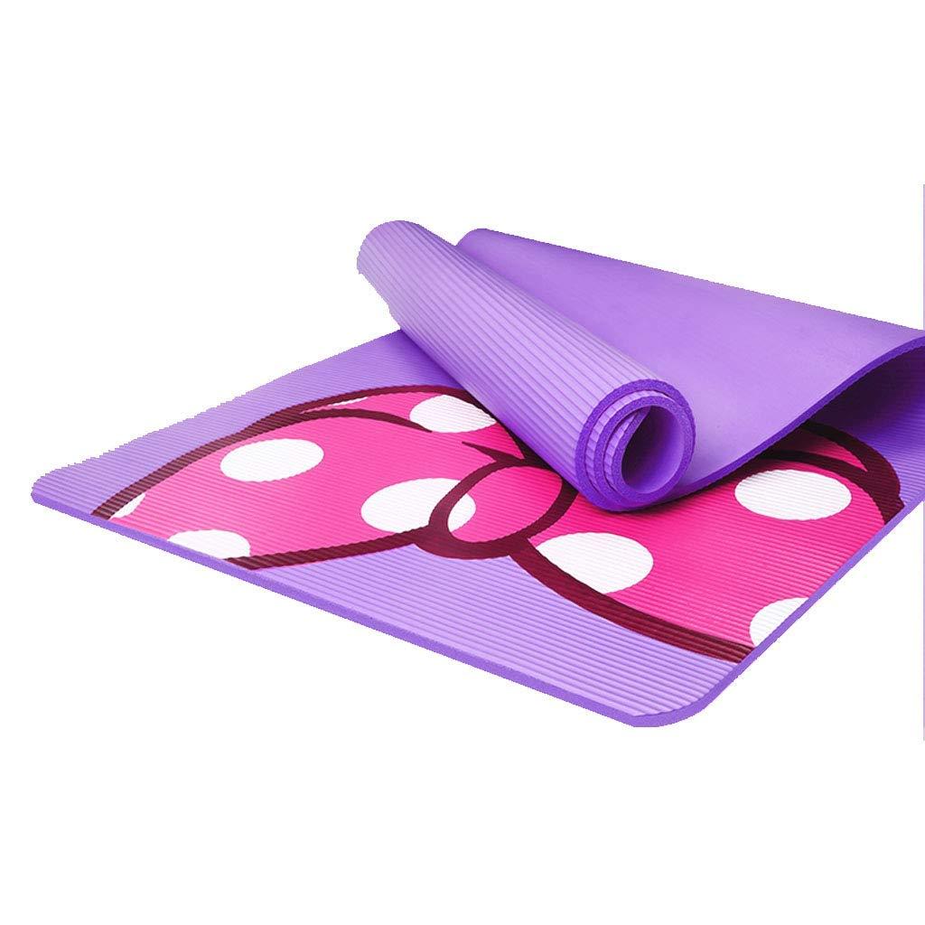 FORTR Home Yoga-Tanztraining für KinderYoga-Matte