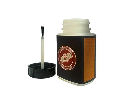 R & F Barniz de nitrocelulosa (bote para retoques de 60 ml) madera ...