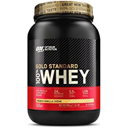 Optimum Nutrition ON 100% Whey