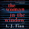 The Woman in the Window: A Novel Hörbuch von A. J. Finn Gesprochen von: Ann Marie Lee