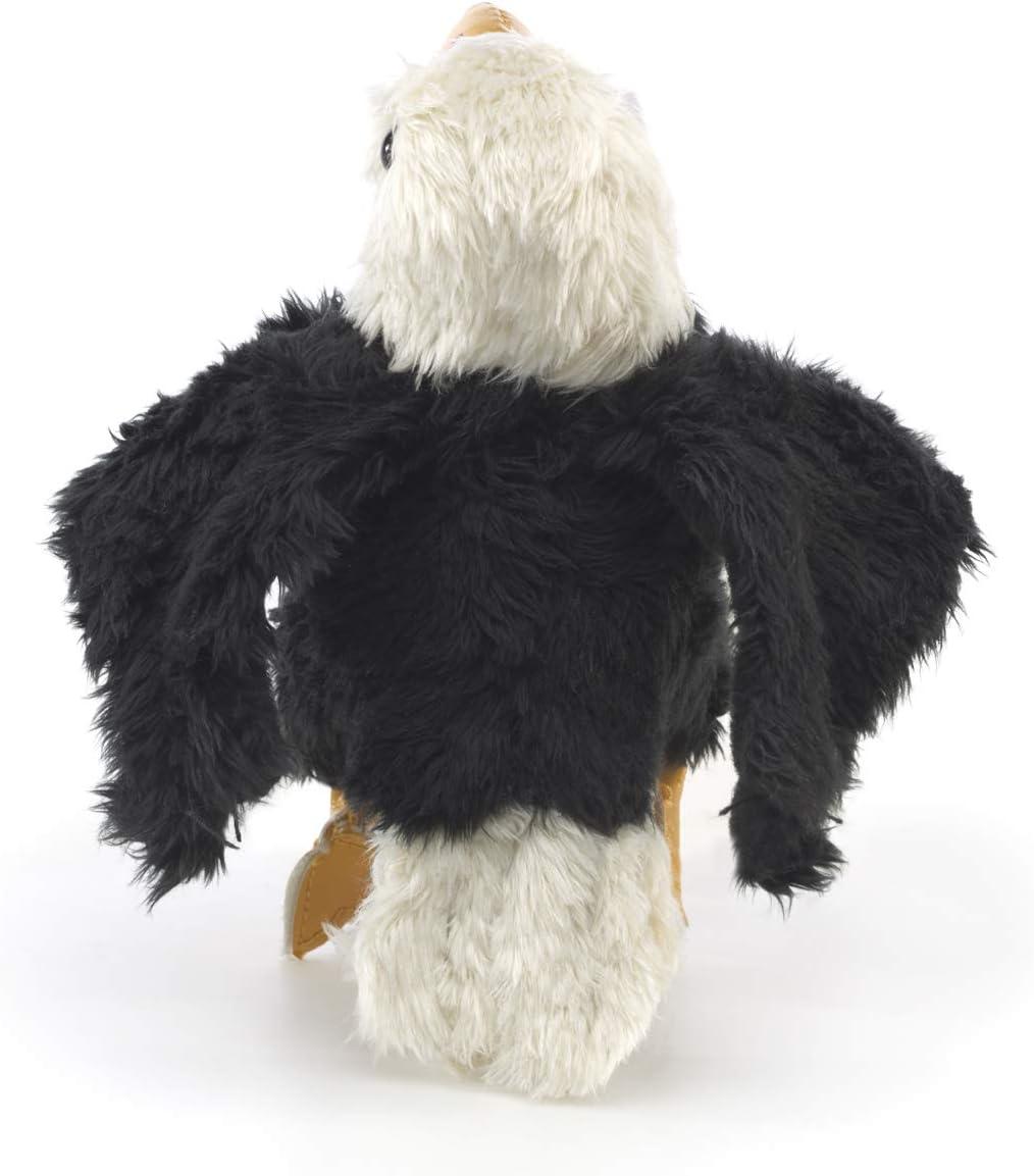 Folk Manis Puppets 2642/ /Mini Eagle