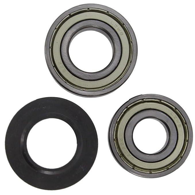 Kit de rodamientos de tambor y sellador de aceite Spares2go para ...