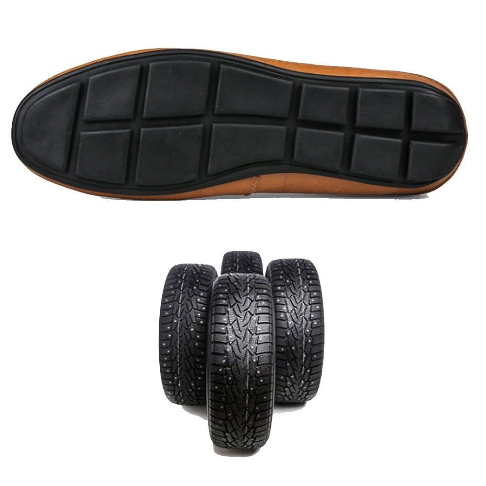 LYZGF Männer Vier Jahreszeiten British Casual Fashion Fashion Fashion Jugend Faul Fahren Leder Schuhe 7d380d