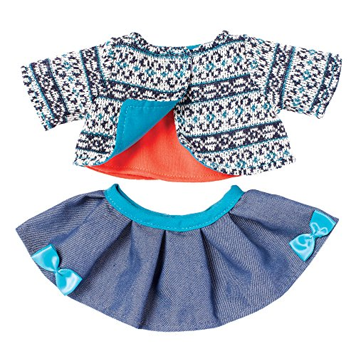 Manhattan Toy Baby Stella Cozy Chic 15