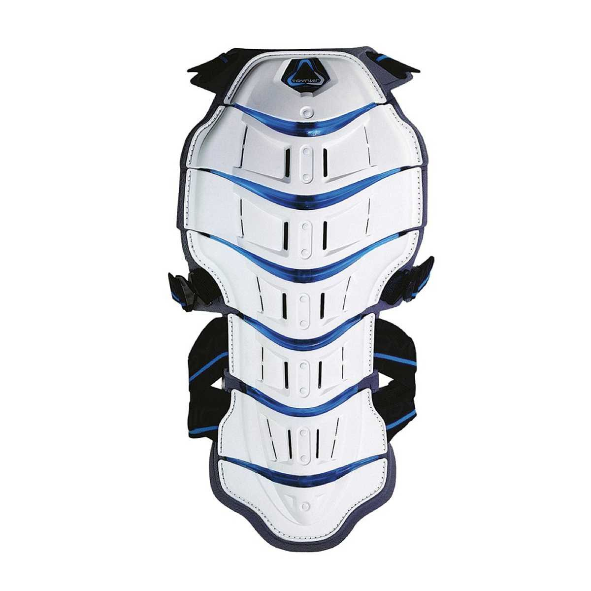 Revit Protection Dorsale
