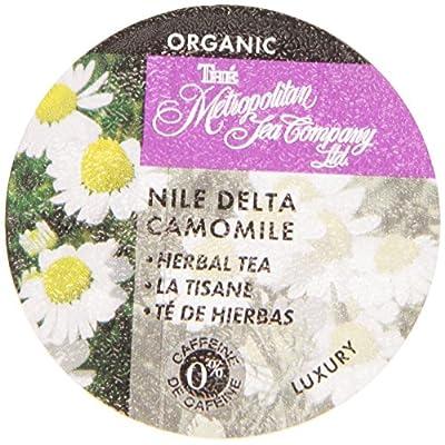 Organic Nile Delta Camomile Tea K-Cups - 24 count
