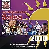Los Mejores De La Salsa 2010