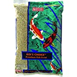 Kaytee Koi's Choice Premium Fish Food, 10-Pound Bag