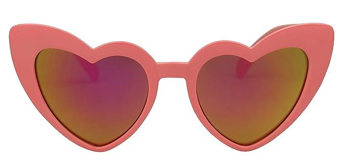 Amazon.com: ShadyVEU - Gafas de sol para niños de 2 a 6 años ...