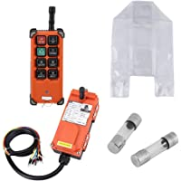 Akozon 24VDC Sistemas de control remoto de Radio