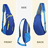 Magarrow Backpacks Bags Chest Sling Shoulder, for