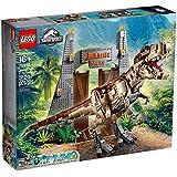 レゴ (LEGO) ジュラシック・ワールド ジュラシック・パーク:Tレックスの暴走 75936