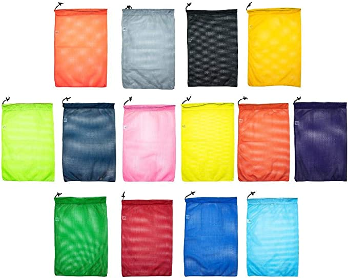 SGT KNOTS Polyester Mesh Bag