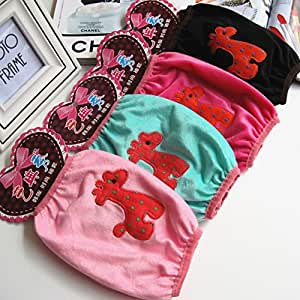 Winter lovely ladies wholesale plush cartoon short sleeve deer guard cuff cuff antifouling adults and children