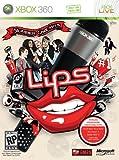 Lips Number One Hits Bundle -Xbox 360