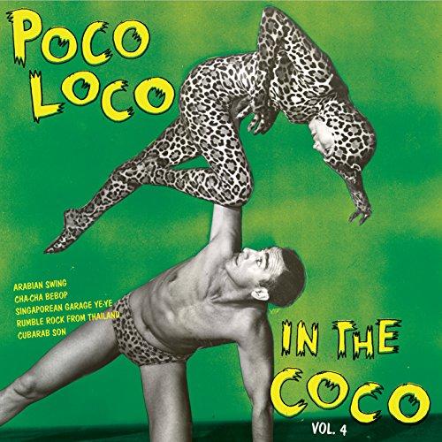 POCO LOCO IN THE COCO 4 / VARIOUS