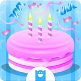 Cake Maker Kids - Cooking Game (Ads Free)