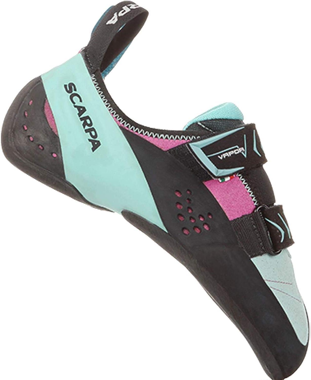 Scarpa Womens Vapor V Climbing Shoe