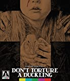 DONT TORTURE A DUCKLING [Blu-ray]