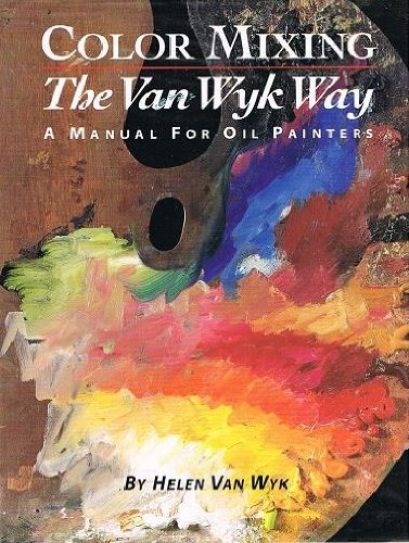 Color Mixing: The Van Wyk Way