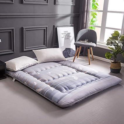 ASDFGH Tradicional Suelo Japon Colchones de futon, Colchón ...