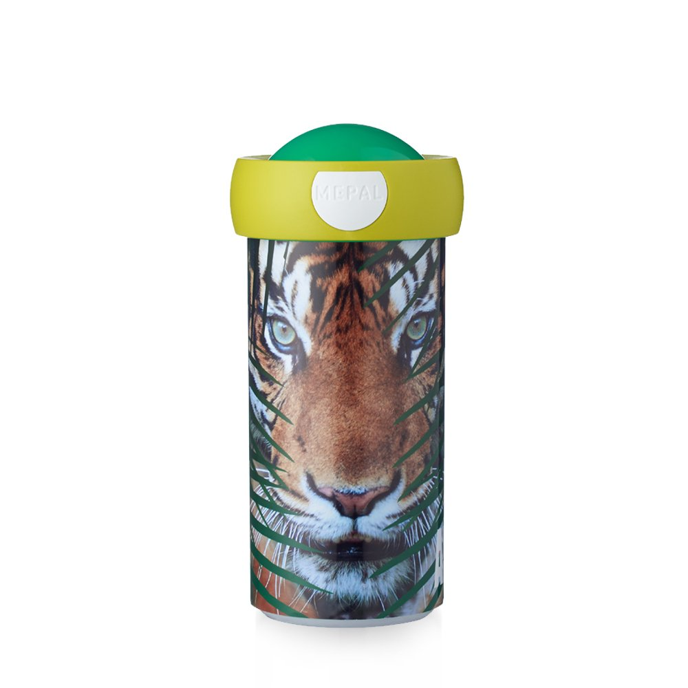 Campus Verschlussbecher 300 ml Animal Friends Mepal