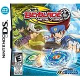 BEYBLADE: METAL FUSION - Nintendo DS