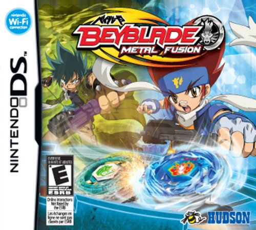 Beyblade: Metal Fusion (Nintendo DS) (NTSC) (B003TJVJIG) Amazon Price History, Amazon Price Tracker