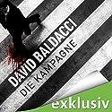 Die Kampagne (Shaw 1) Hörbuch von David Baldacci Gesprochen von: Rainer Buck
