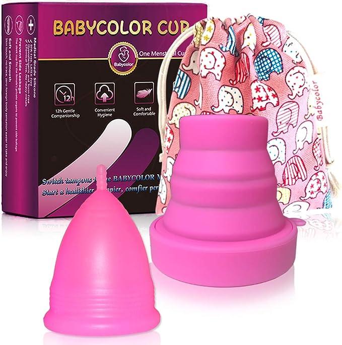Copa Menstrual - copa menstrual más recomendada-Incluye ...